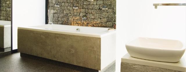 design badkamer voorbeelden