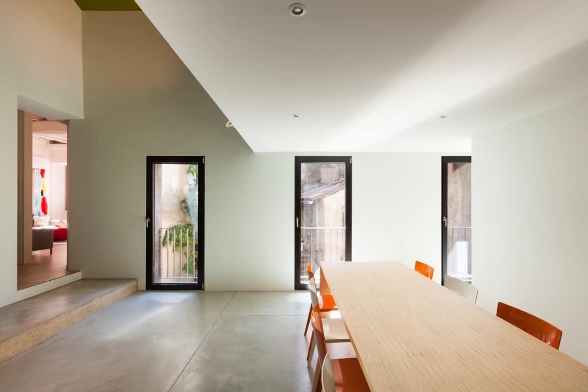 moderne vloeren